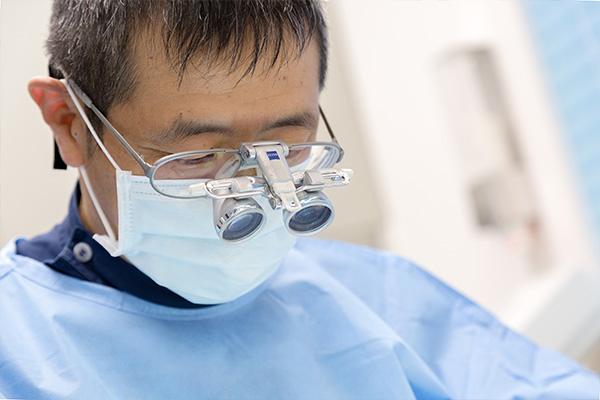 30年以上の歴史がある歯科医院です